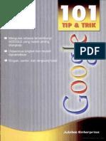 101 Tips Dan Trik Google