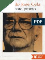 A bote pronto - Camilo Jose Cela.pdf