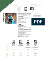 Kindle Paperwhite AO0456 - Amazon