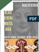 Black Athena Writes Back Martin Bernal