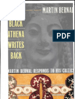 Black Athena Writes Back Martin Bernal