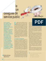 Controle de Gestion de Gestion Deleguée de Service Public (1)