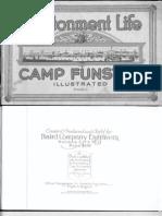 Camp Funston History
