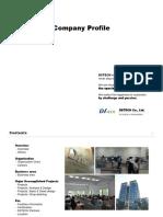 DSTECH_CompanyProfile_2015