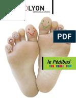 Pedibus. Grand Lyon