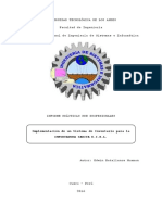 Informe de Prácticas Version Final