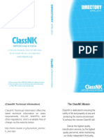 Class Nk Directory