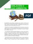 LEGISLACIÓN Y DERECHO DE  EDUCACION AMBIENTAL.docx