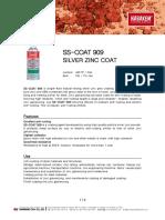 2.1) Technical Data Sheet _SS-COAT 909-Silver Zinc Coat