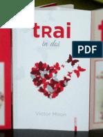 Trai în Doi, de Victor Miron
