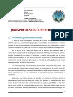 0 Programa Jurisprudencia