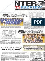 Winter Sports Preview 2016