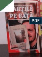 Cărțile pe față, de Victor Miron și Petruța Grijincu