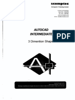 1995_AutoCad Intermidiate 3D Shape.pdf
