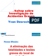 Investigação_Acidentes-SENSE2013