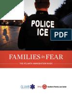 Splc Families in Fear Ice Raids 3