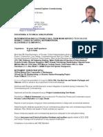 iNstrument commissioning Engineer :Murali Resume.doc