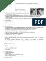 Implantes de OM y OI. Fonoaudiologia