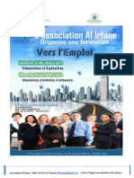 Dossier Formation Vers Emploi