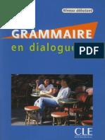 Grammaire en dialogues niveau 1 by frenchpdf.com.pdf