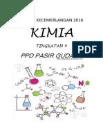 Ppd Pasir Gudang Johor Modul Hots Kbat Kimia Tingkatan 4