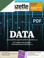 La Gazette des Communes du 05 Décembre 2016