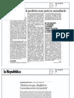 Rassegna stampa 02.12.16