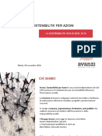 Base Milano / Avanzi - Lab Aperto