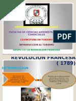 Revolucion Francesa ( 1789)
