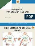 Pengobatan Diabetes Mellitus Type 2