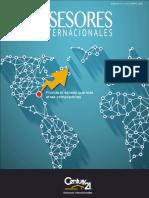 Revista n°4 de Century 21 Asesores Internacionales