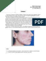 Referat Dermatologie