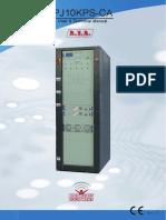 Manuale Pj10kps-CA Rev 3.0 Eng Rvr TX