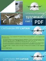777 Tutorial Pt1