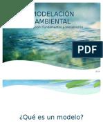 A Modelos Ambientales