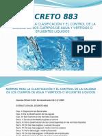 DECRETO 883