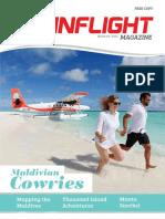 TMA Inflight Magazine 2015 01