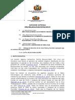 Informe Hantavirus INLASA EA 24-10