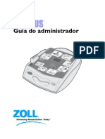 Manual ZOLL AED Plus