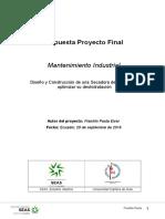 Propuesta TFM MI Pauta Eivar
