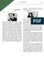 Article_657586 L'Héritage de l'Écrivain Roberto Bolaño Dans La Tourmente en Espagne
