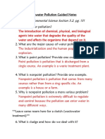 freshwaterpollutionguidednotes