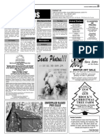 Claremont COURIER Classifieds 12-2-16
