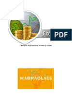 Temario de Econimía Acceso a Ciclos