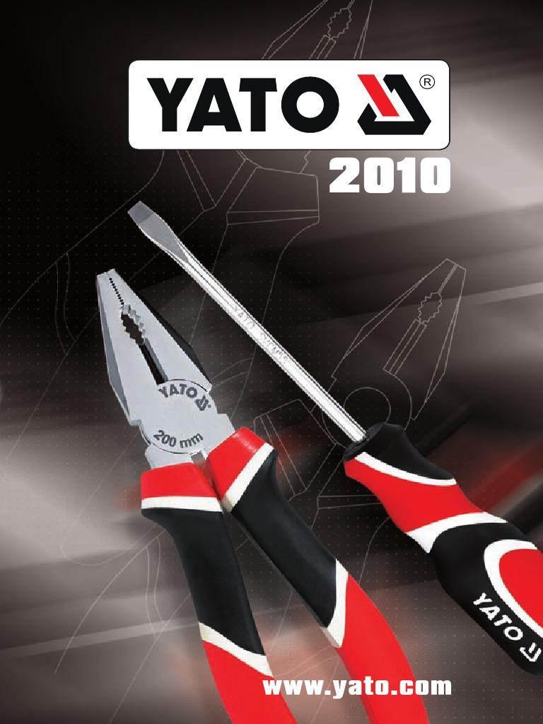 coupe-tube Yato 2231/-/PVC de 42/mm
