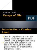 Lecture 23 - Charles Lamb -Dream Children - 34 slides.pptx