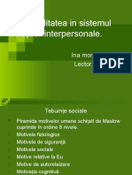 sistemul relatiilor interpersonale.ppt