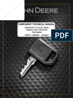 Ctm331 (1 4045t engine service) | internal combustion engine.