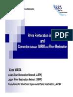Case Studi Restorasi Sungai Di Asia