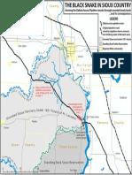 DAPL Routes Map